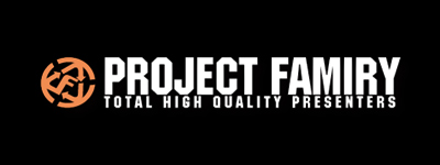 PROJECT FAMILY